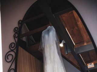 Le nozze di Chiara e Marcello 2