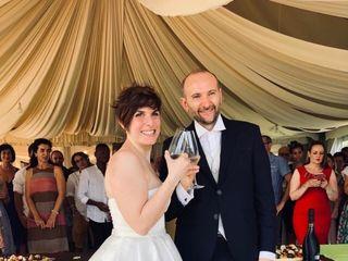 Le nozze di Stefania e Gianpaolo  1