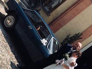 Le nozze di Stefania e Gianpaolo  2