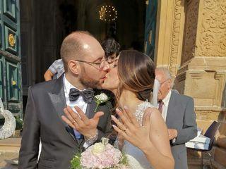 Le nozze di Luana e Filippo 1