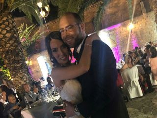 Le nozze di Luana e Filippo 2