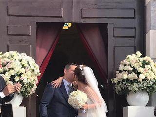 Le nozze di Rosangela e Luigi 1