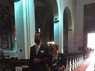 le nozze di Sara Canato e Daniele Gorgolani 2