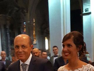 le nozze di Sara Canato e Daniele Gorgolani 3