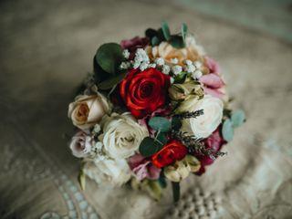 Le nozze di Marianna e Lorenzo 2