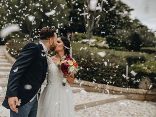 Le nozze di Marianna e Lorenzo 3
