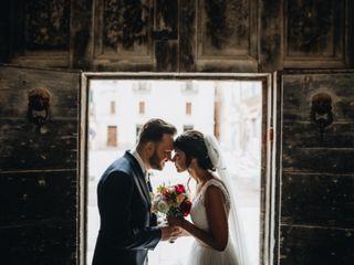 Le nozze di Marianna e Lorenzo
