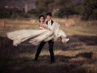 Le nozze di Giuseppe e Anna