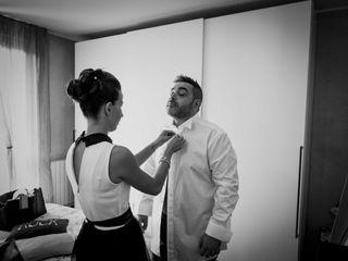 Le nozze di Mirko e Stefania 3