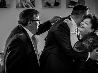Le nozze di Sandra e Alberto 2