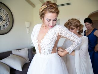 Le nozze di Emanuela e Franco 2
