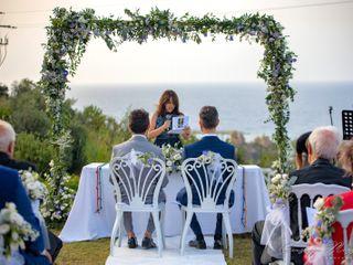 Le nozze di Roberto e Fabio 2
