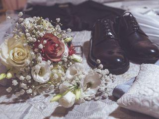 Le nozze di Olena e Santo 2