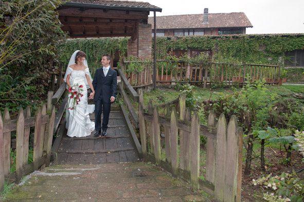 Il matrimonio di Roberto e Daniela a Milano, Milano 4