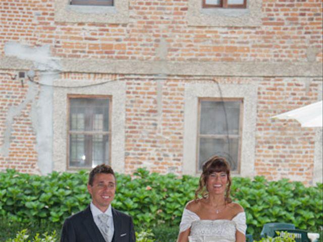 Il matrimonio di Roberto e Daniela a Milano, Milano 8
