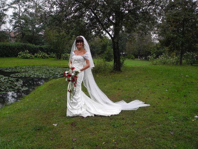 Il matrimonio di Roberto e Daniela a Milano, Milano 14