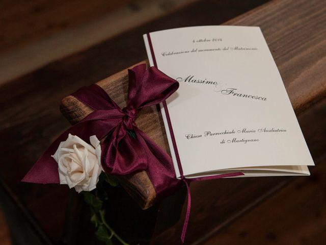 Il matrimonio di Massimo e Francesca a Trento, Trento 2