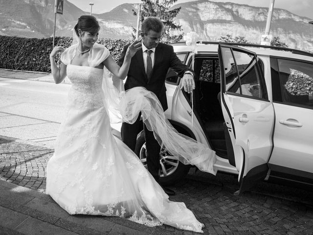 Il matrimonio di Massimo e Francesca a Trento, Trento 4