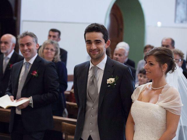 Il matrimonio di Massimo e Francesca a Trento, Trento 5
