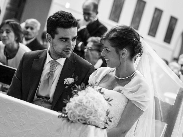 Il matrimonio di Massimo e Francesca a Trento, Trento 7