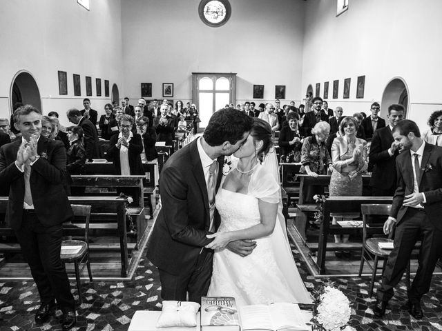 Il matrimonio di Massimo e Francesca a Trento, Trento 8