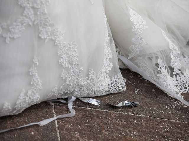Il matrimonio di Massimo e Francesca a Trento, Trento 12