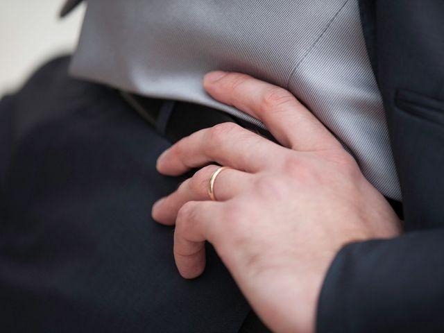 Il matrimonio di Massimo e Francesca a Trento, Trento 14