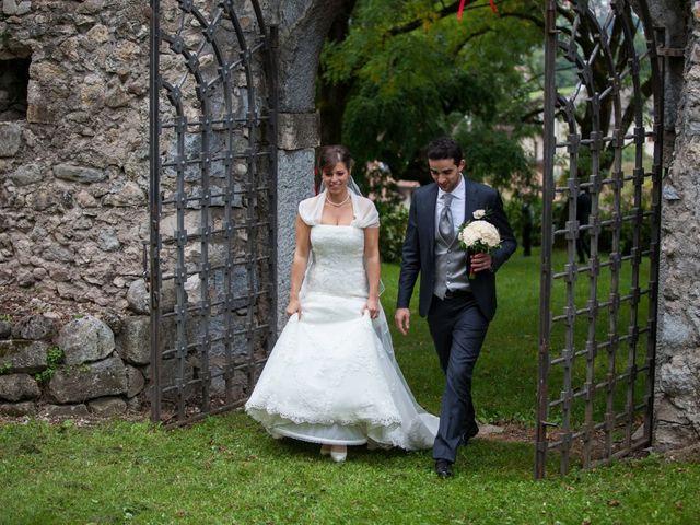 Il matrimonio di Massimo e Francesca a Trento, Trento 16
