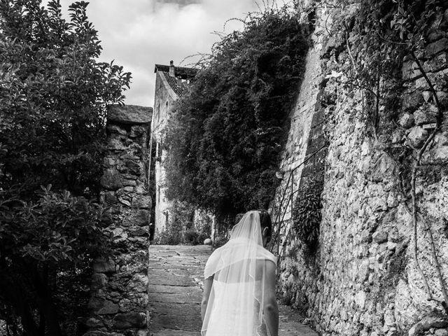 Il matrimonio di Massimo e Francesca a Trento, Trento 21