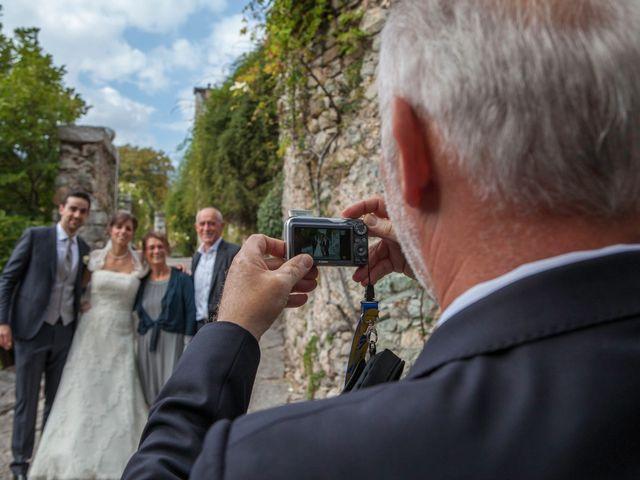 Il matrimonio di Massimo e Francesca a Trento, Trento 22