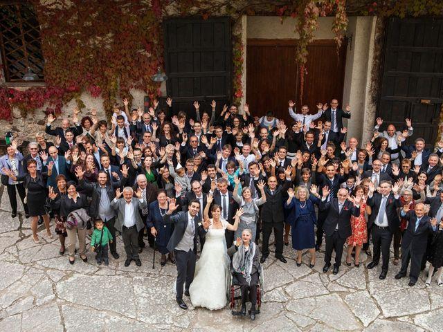 Il matrimonio di Massimo e Francesca a Trento, Trento 23