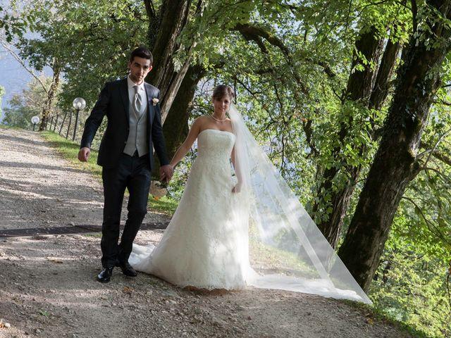Il matrimonio di Massimo e Francesca a Trento, Trento 25