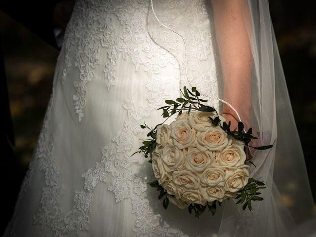 Il matrimonio di Massimo e Francesca a Trento, Trento 26