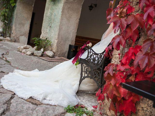 Il matrimonio di Massimo e Francesca a Trento, Trento 27