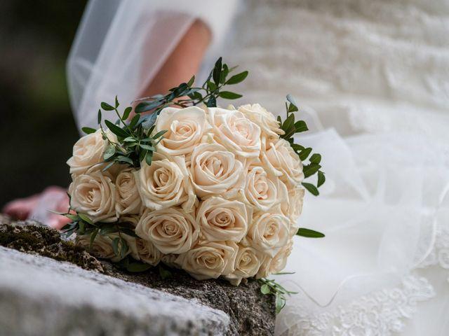 Il matrimonio di Massimo e Francesca a Trento, Trento 28