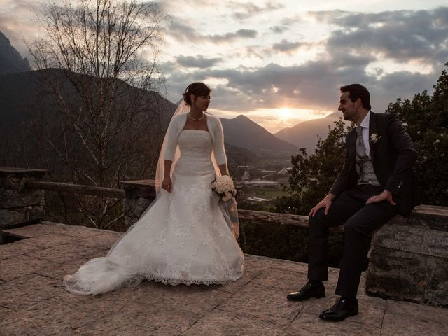 Il matrimonio di Massimo e Francesca a Trento, Trento 29