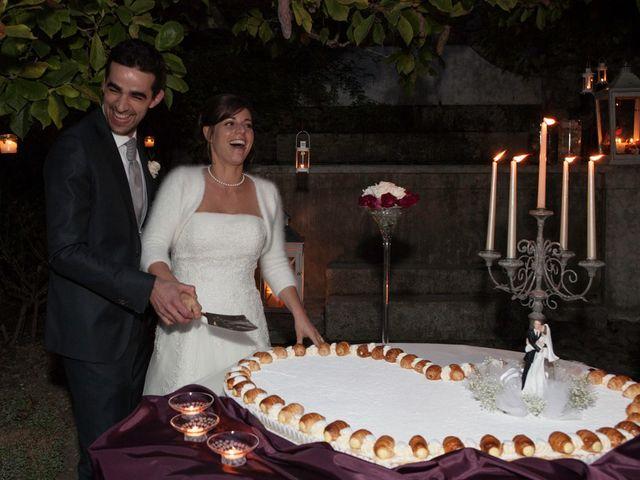 Il matrimonio di Massimo e Francesca a Trento, Trento 30