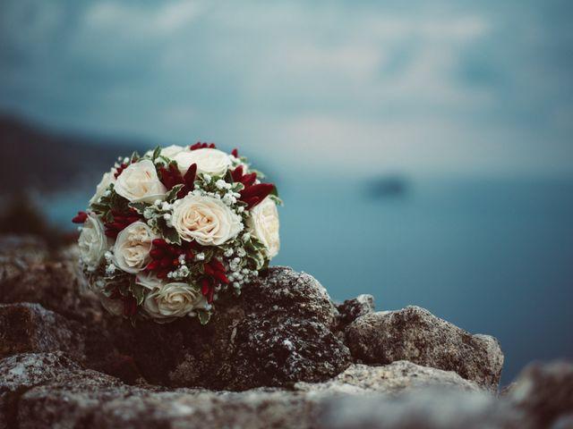 Il matrimonio di Nicholas e Laura a Savona, Savona 12