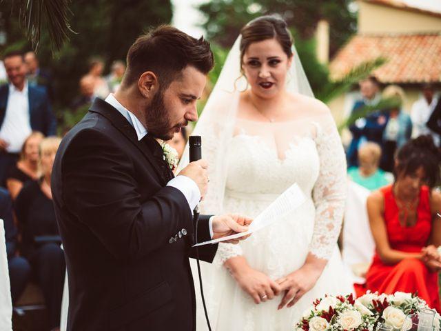 Il matrimonio di Nicholas e Laura a Savona, Savona 13