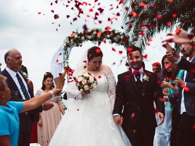 Il matrimonio di Nicholas e Laura a Savona, Savona 14