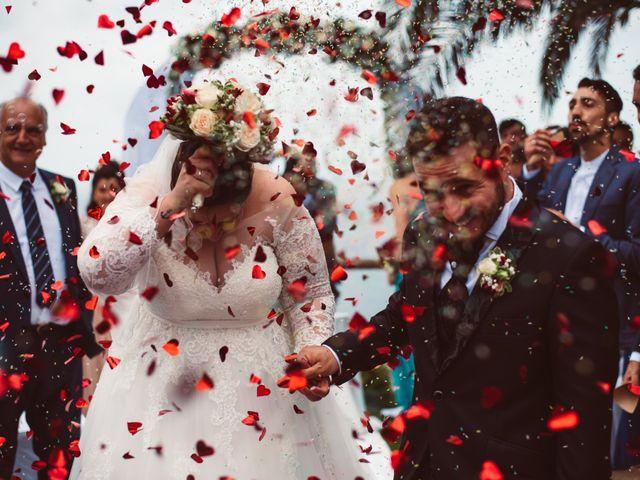 Il matrimonio di Nicholas e Laura a Savona, Savona 15