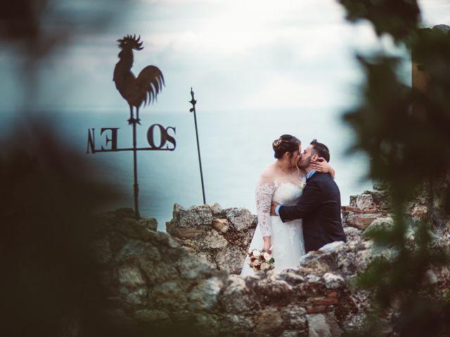 Il matrimonio di Nicholas e Laura a Savona, Savona 16
