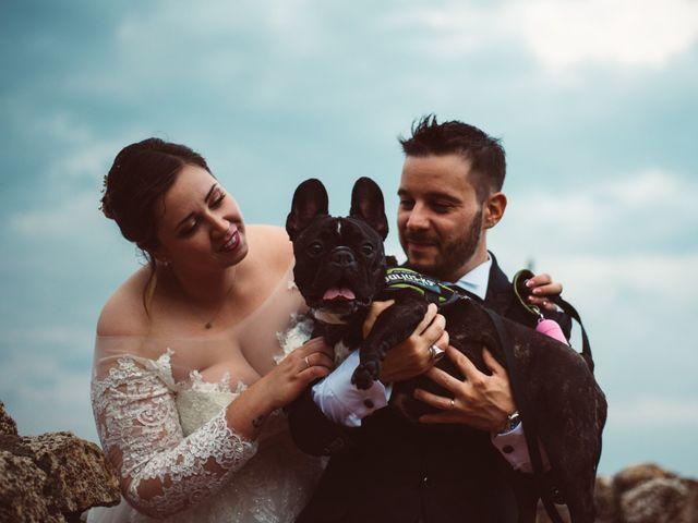 Il matrimonio di Nicholas e Laura a Savona, Savona 17