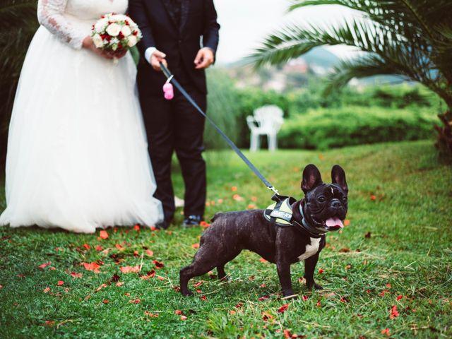 Il matrimonio di Nicholas e Laura a Savona, Savona 18