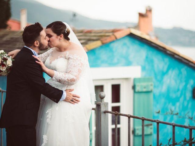 Il matrimonio di Nicholas e Laura a Savona, Savona 19