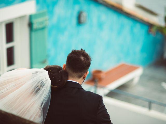 Il matrimonio di Nicholas e Laura a Savona, Savona 20