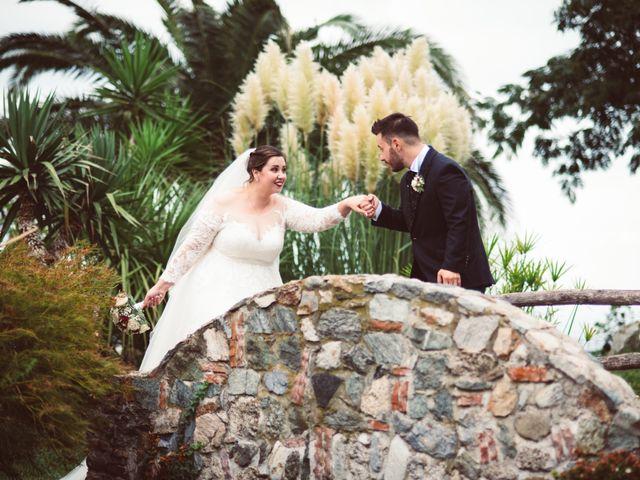 Il matrimonio di Nicholas e Laura a Savona, Savona 21