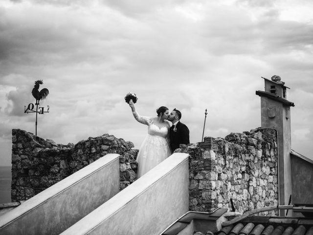 Il matrimonio di Nicholas e Laura a Savona, Savona 22