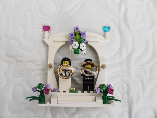 Il matrimonio di Daniele e Barbara a Campiglia Marittima, Livorno 5