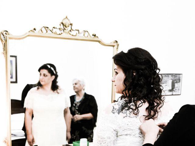 Il matrimonio di Daniele e Barbara a Campiglia Marittima, Livorno 12